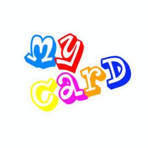 MyCard正規卡